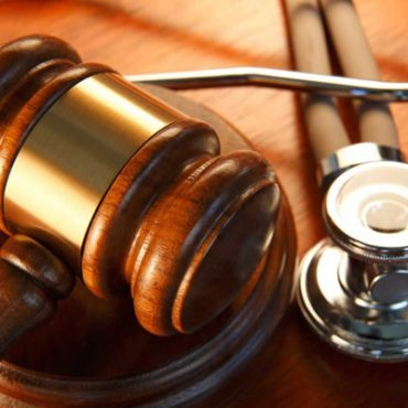 Εισαγωγή στις Αρχές της Βιοηθικής – Εισαγωγή στο Ιατρικό Δίκαιο -Η Σχέση της Ιατρικής με την Νομική